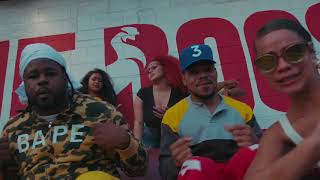 Download Reeseynem ft. Chance The Rapper - What's The Hook Video