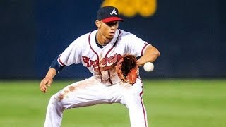 Download Andrelton Simmons - Defensive Highlights - 2013 Video