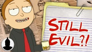 Download Evil Morty's Plan Theory - Rick and Morty Season 3 Cartoon Conspiracy (Ep. 173) Video