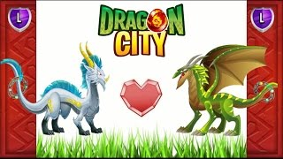 Download Mirage Dragon vs. Promethium Dragon   Dragon City [5 Times - Exclusive Breeding 2016] Video