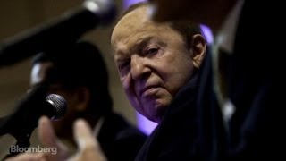 Download Sheldon Adelson: I Was Underestimated in Macau Video