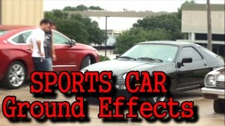 Download How To Install Ground Effects On Your Sports Car - Part 1 Video