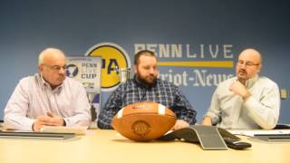 Download Mr. PA Football finalists announcement Video