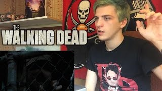 Download The Walking Dead - Season 7 Episode 14 (REACTION) 7x14 Video