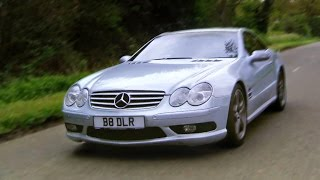 Download Second Hand Heroes: Best Cheap Mercedes AMGs - Fifth Gear Video