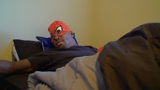 Download Spiderman Basketball Episode 9.5 Video