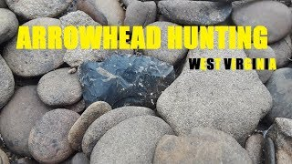 Download West Virginia Arrowhead Hunting Archaeology Adventure American History Channel Video