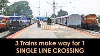 Download 3 Trains give WAY to 1: Indian Railways Troll Video