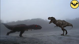 Download 5 Prehistoric Monsters That Could Kill A T-rex. Video