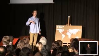Download Lo que deberías saber antes de terminar la Universidad | Eduardo Riera | TEDxOviedoUniversity Video