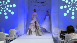 Download Aurye Mariages : Défilé robes de mariée 2013 Video