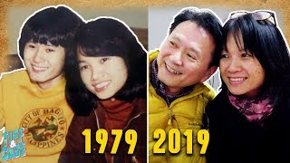 Download Parents do the 40 Year Challenge Video