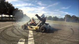 Download KART DRIFT AT OGP Video