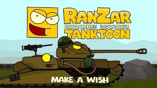 Download Tanktoon: Make a Wish. RanZar Video