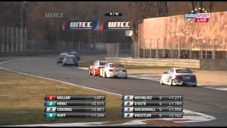 Download 2012 WTCC Round01 Monza Race02 Video