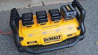 Download DeWALT Portable Power Station Video