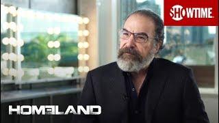Download Mandy Patinkin on Saul Berenson | Homeland | Season 6 Video
