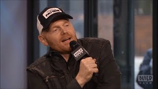 Download THE ILLUMINATI, Robots replacing humans, Alexa - Bill Burr Video