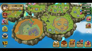 Download Island Design - Dark Oracle : Giana (Summoners War) Video