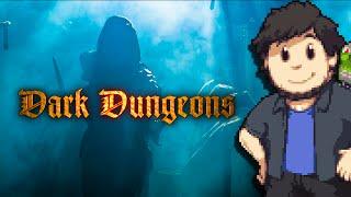 Download Dark Dungeons - JonTron Video
