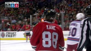 Download Gotta See It: Kane gets crushed against the boards then goes high on Miller Video