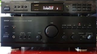 Download denon pma 925R review test Video