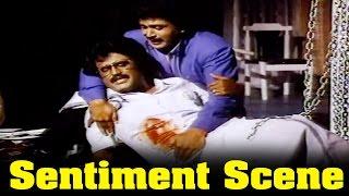 Download Dharmathin Thalaivan Movie : Rajanikanth Death Scene Video