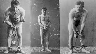 Download Secret Harry Houdini footage Video