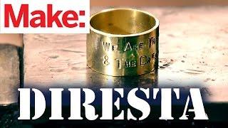 Download DiResta: Maker Ring Video