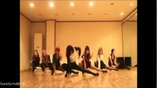 Download Girls' Generation (SNSD) - ″The Boys″ Dance Cover by Black Queen Video