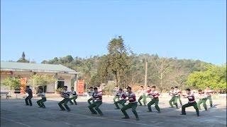 Download Lai Châu: Đồn biên phòng Dào San với phong trào thi đua quyết thắng Video