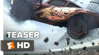 Download Cars 3 Official Trailer - Teaser (2017) - Disney Pixar Movie Video