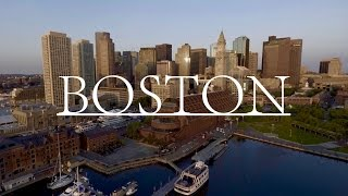 Download THE CITY OF BOSTON Video
