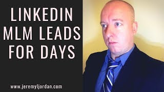 Download MLM RECRUITING ON LINKEDIN TOP TIPS TO MLM RECRUITING ON LINKEDIN Video