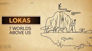 Download Lokas - 7 Worlds Above Us Video