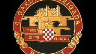 Download Himna ''Pauka'' [4. Gardijska brigada ''Pauci''] Video