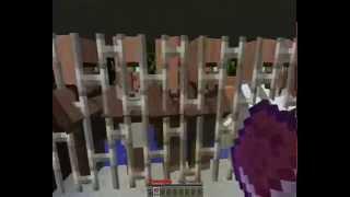 Download Minecraft ile Outlast Bölüm 1 - Lanet TRAGGER ! Video