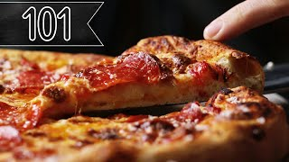 Download The Best Homemade Pizza You'll Ever Eat Video