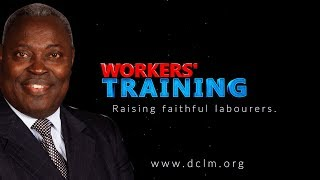 Download Workers' Training (December 15, 2018): THE UNQUENCHABLE ZEAL IN GOSPEL PROCLAMATION Video
