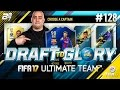 Download DRAFT TO GLORY! AVERAGE PACKS BUT GOOD PLAYERS! #128 | FIFA 17 ULTIMATE TEAM Video