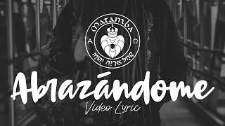 Download MATAMBA - ABRAZANDOME, Video lyric Oficial 2018 Video