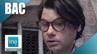 Download Bac : la fraude du siècle | Archive INA Video