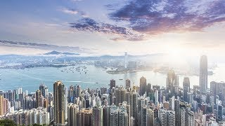 Download Rediscovering China: The changing face of Hong Kong Video