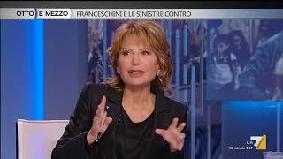 Download Otto e mezzo - Franceschini e le sinistre contro (Puntata 15/01/2018) Video
