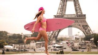 Download Alison's Adventures France Video