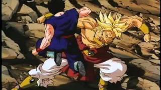 Download Broly AMV: Get Back by Pillar Video