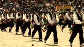 Download La fiesta de la Virgen de la Candelaria en Puno Video