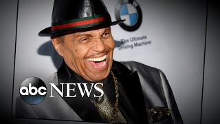 Download Tributes pour in for Joe Jackson Video
