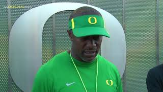 Download Coach Taggart Talks Final Week of Camp Video