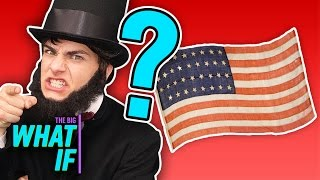 Download WHAT IF ABRAHAM LINCOLN...? Video